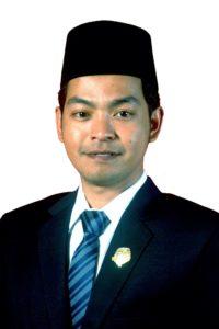 Abdul Hamid, S.PdI