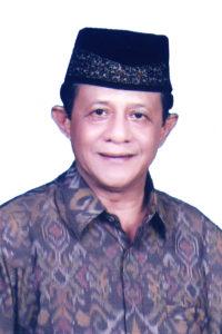 Drs. H. Asroroeddin Hadi