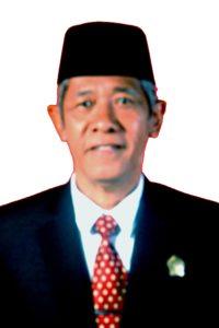 Drs. H. Masfui Fathonah, S.Pd.I