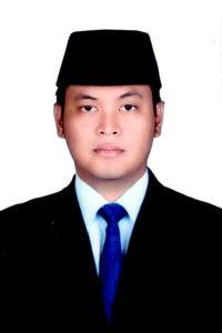 H. Bambang Eko Purnomo, SE