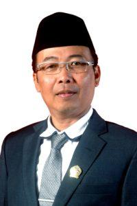 H. M. Chamim Irfani