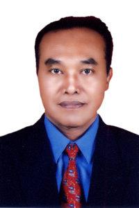 H. M.S. Rusdiayanto, SH, MBA