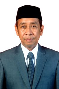 H. Masruhan Samsurie