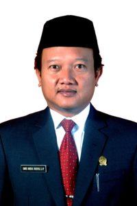 H. Sarei Abdul Rosyid, SIP