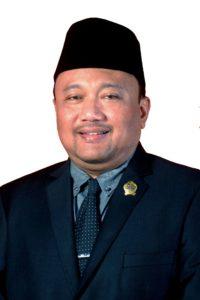 Ir. H. Alwin Basri, MM, M.IKom
