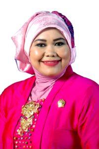 Peni Dyah Perwitosari, S.Sos