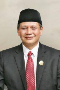 WAKIL Drs. HERI PUDYATMOKO