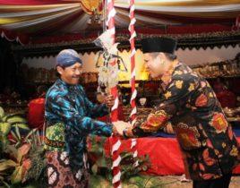 Budaya Jawa Wajib Dilestarikan