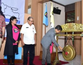 Jateng Siap Dukung World Clean Up Days 2018