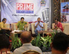 Dialog Prime Topic; Mempersiapkan PPDB