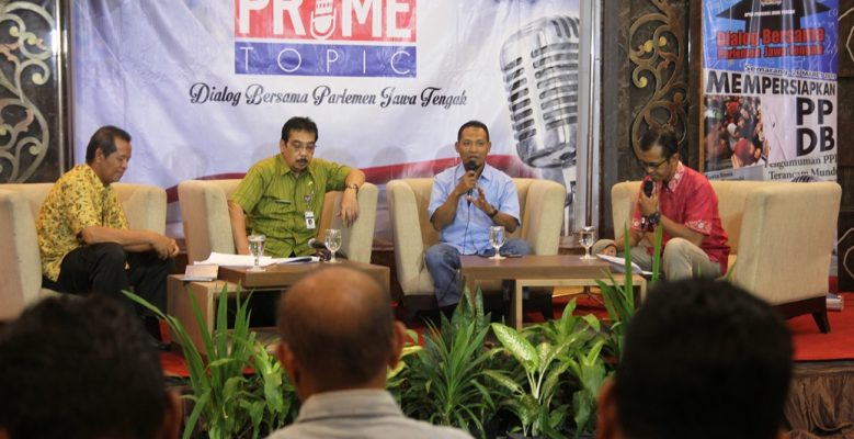 PRIME TOPIC: Menyambut PPDB Jateng
