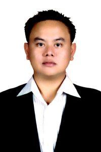 Mifta Reza Noto Prayitno, SP, MM