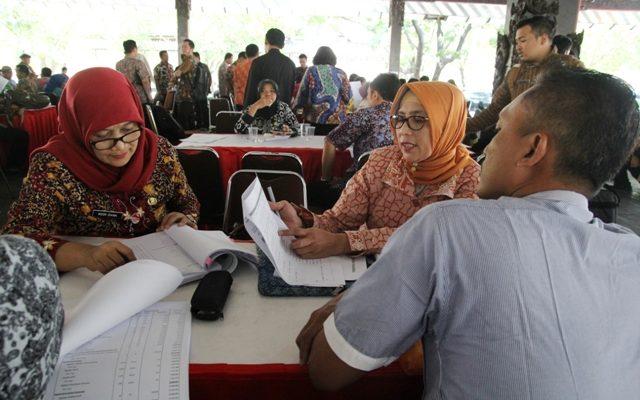 DED Gedung Baru DPRD Jateng Segera Dilelang