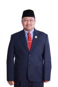 DR H ALWIN BASRI, MM