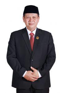 Drs. H. HERI PUDYATMOKO