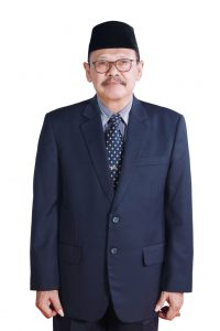 Drs. H. ROMLI, SH, MH