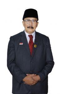 Drs. STEPHANUS SUKIRNO, MS