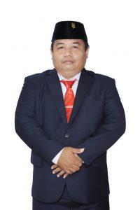 H. AHMAD RIDWAN, SE, MM