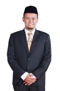 H. Hadi Santoso ST, M.Si