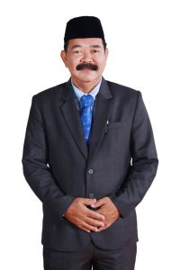 H. JOKO HARIYANTO, SE, M.Si