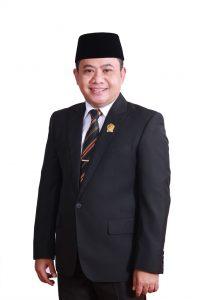 WAKIL 1 - H Sukirman SS