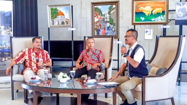 PRIME TOPIC: Menjaga Marwah DPRD Jateng