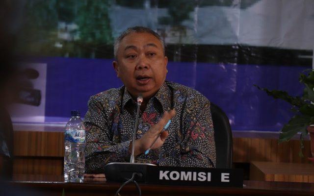 Komisi E Siap Kawal Anggaran Penuntasan Kemiskinan