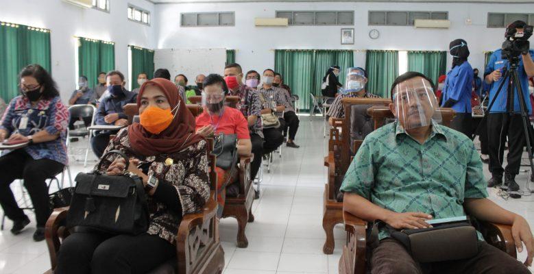 Komisi E: Pembelajaran Tatap Muka Belum Dapat Dilakukan