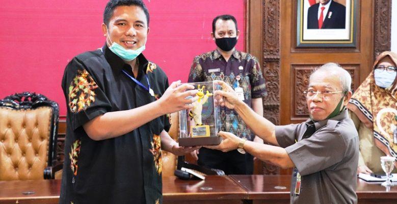 Komisi A Inginkan Batang Masuk Zona Hijau