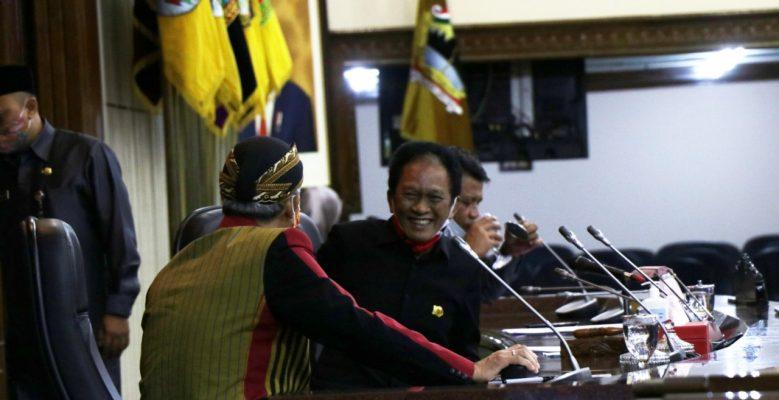 Bambang Kribo Ajak Anggota Dewan Bantu Wifi bagi Siswa