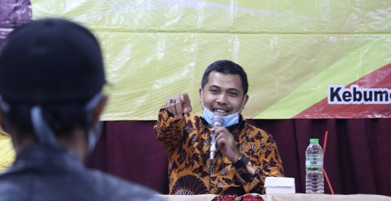 Ferry Ingatkan Peran Penting Pemberdayaan Desa