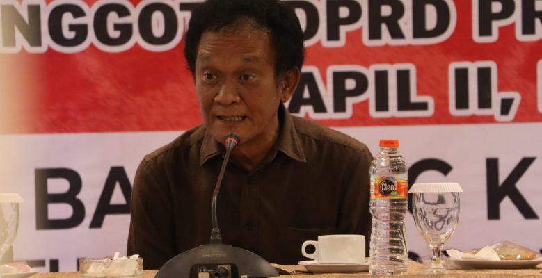Kabupaten Semarang Perlu Perbanyak RTH