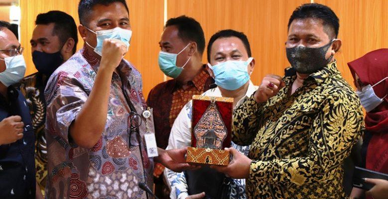 Pilkada dan Pencegahan Covid-19 di Jateng Jadi Perhatian DPRD Banten