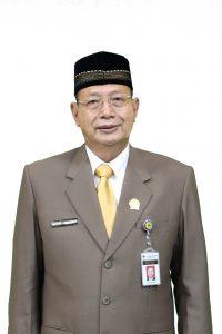 Drs. Anton Lami Suhadi, M.Si